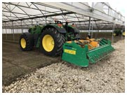 Selvatici 150.200 Series Soil Spading Machines